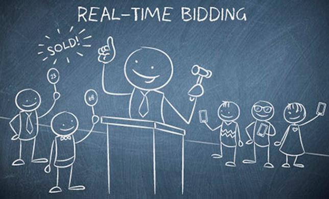 real-time bidding