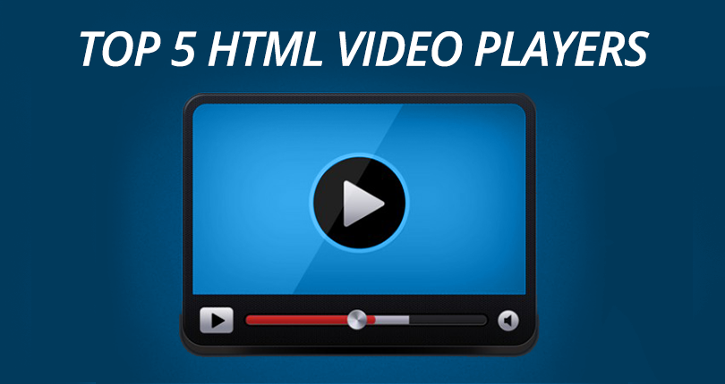 Top 5 HTML video players - ExoClick