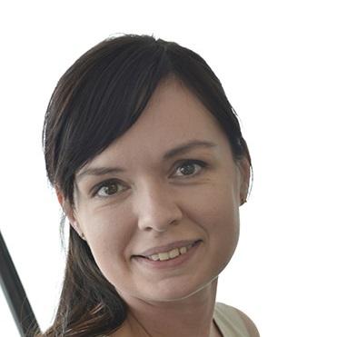 Tatiana Grygorieva