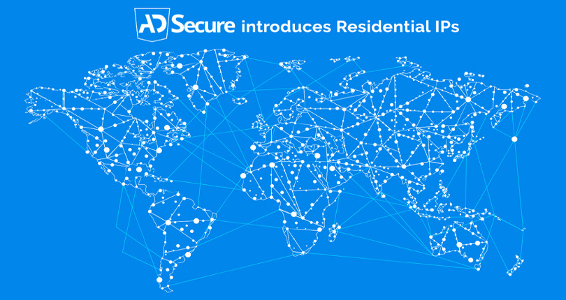 3 reasons to use AdSecures new Residential IP scanning technology