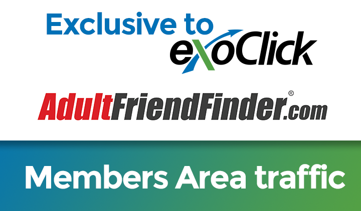 Adult friend finder deals