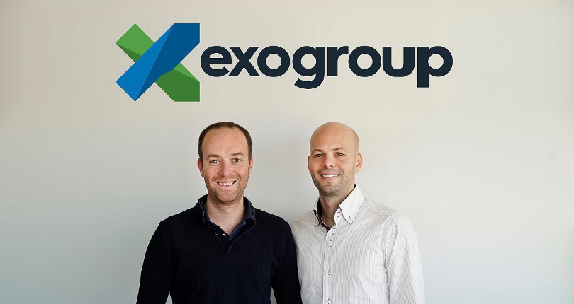 EXOGROUP launches as an umbrella brand for an established set of companies monetising the digital ecosystem.
