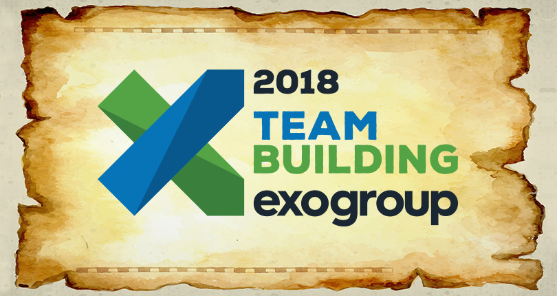 EXOGROUPS TEAM BUILDING EVENT 2018 IN IBIZA!