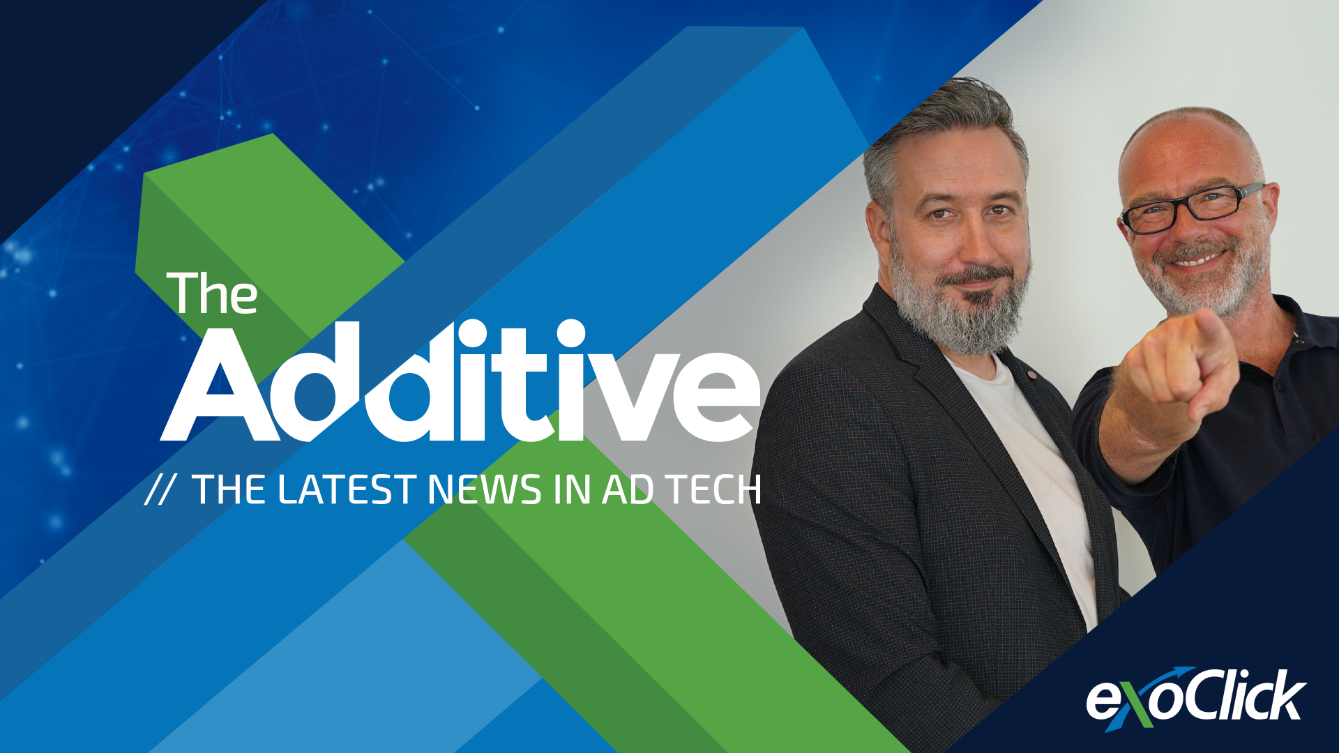 The Additive August 2019
