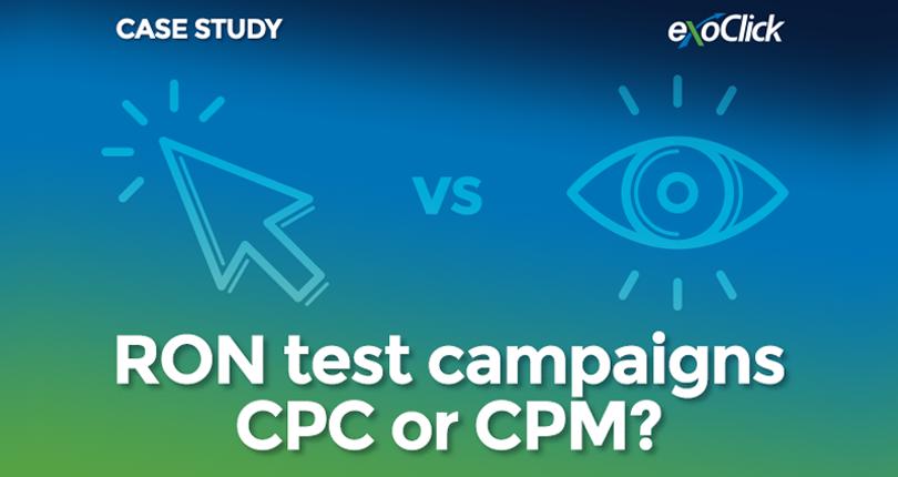 Results CPC v CPM