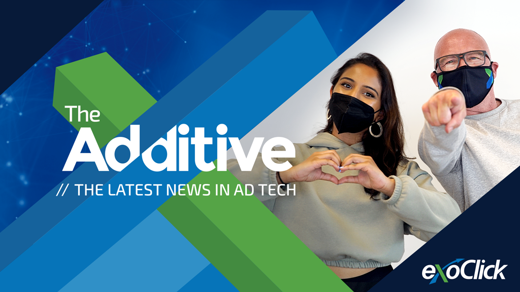 The Additive April/May 2021