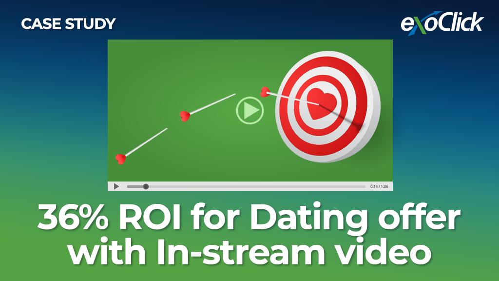 In-Stream Video case study