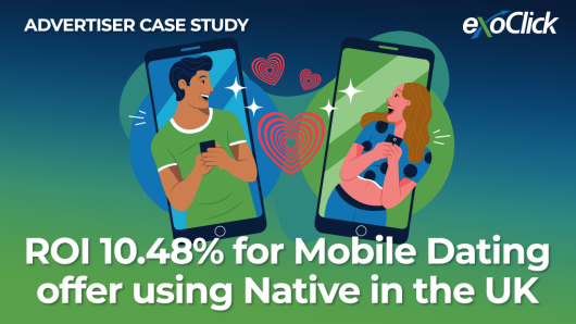 Mobile Dating Native Case Study